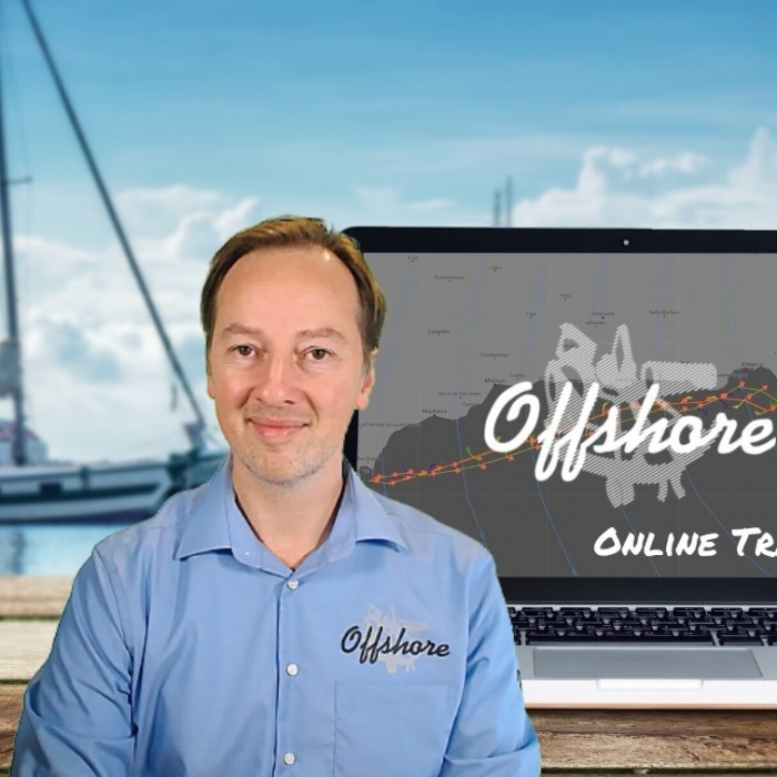 Offshore Navigation online Yachtman