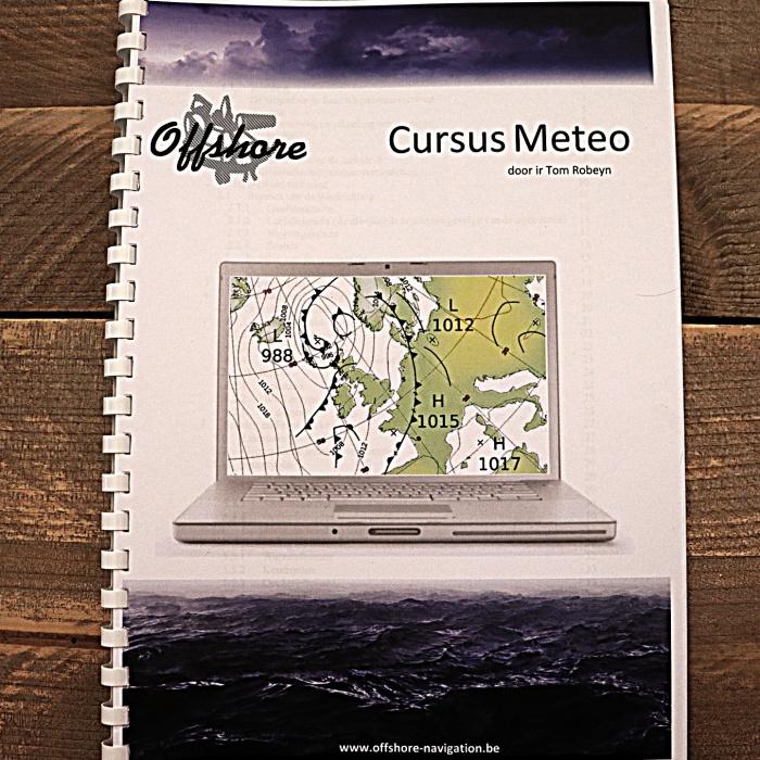 cursusboek meteo