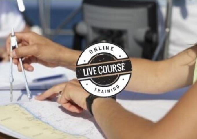Cursus Yachtman Online