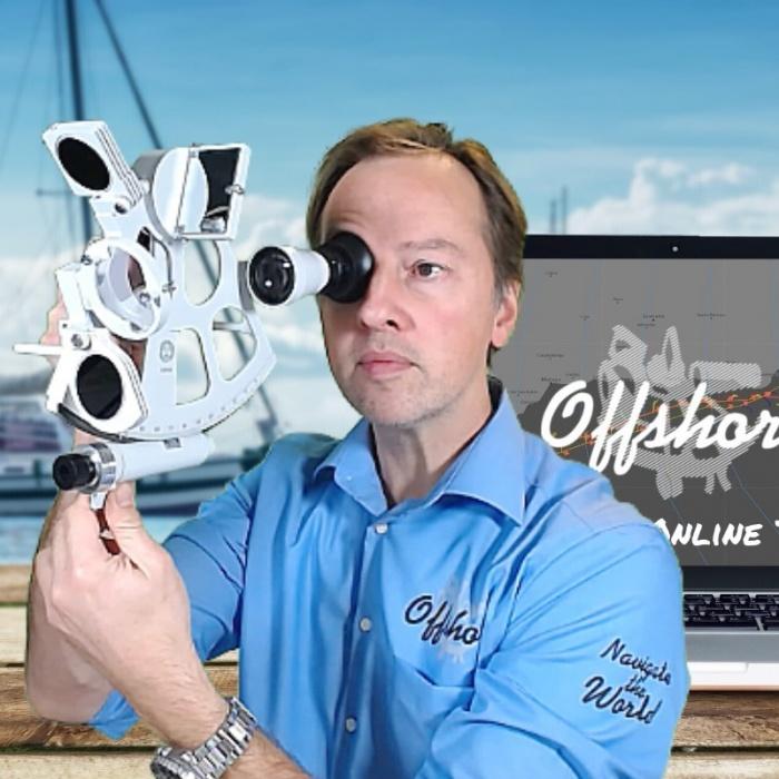 Cursus sextant online
