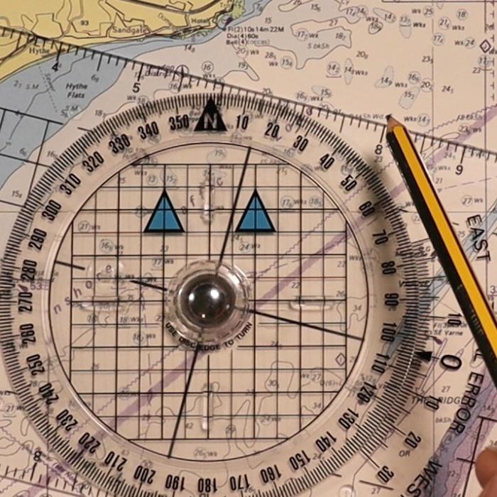 navigatie online cursus