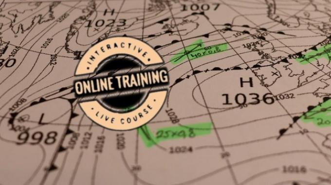 Cursus Meteo Online